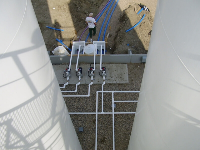 PVC Fueling Lines